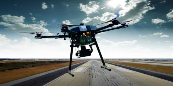 Règlement sur les drones : Ce que vous devez savoir