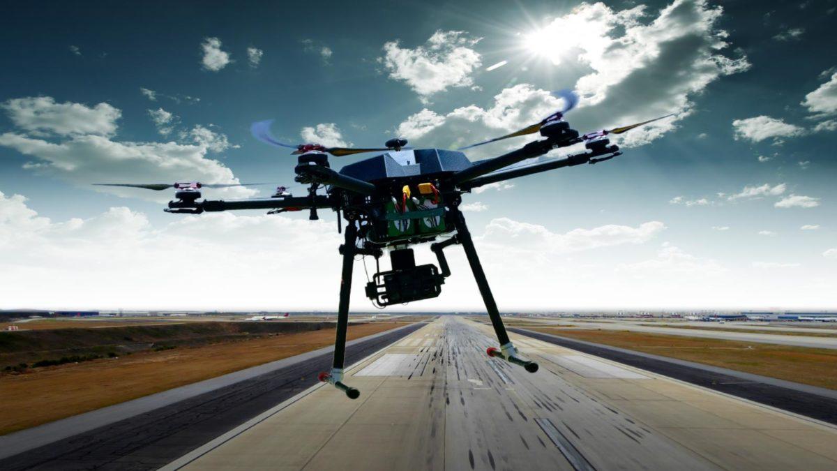 Quel est le règlement sur les drones actuellement ?