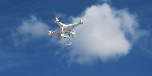 Les utilisations les plus populaires des drones