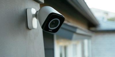 Les meilleurs systèmes de sécurité pour votre maison